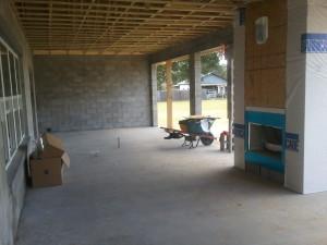 hodges porch
